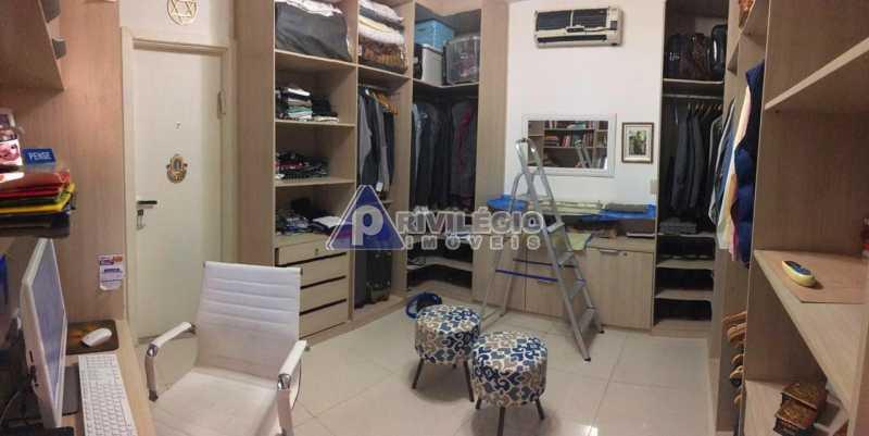 TRES QUARTOS - FLAMENGO - Apartamento À Venda - Flamengo - Rio de Janeiro - RJ - FLAP30286 - 24