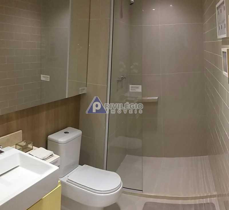 2 Quartos - Botafogo - Apartamento À Venda - Botafogo - Rio de Janeiro - RJ - LAAP20256 - 5