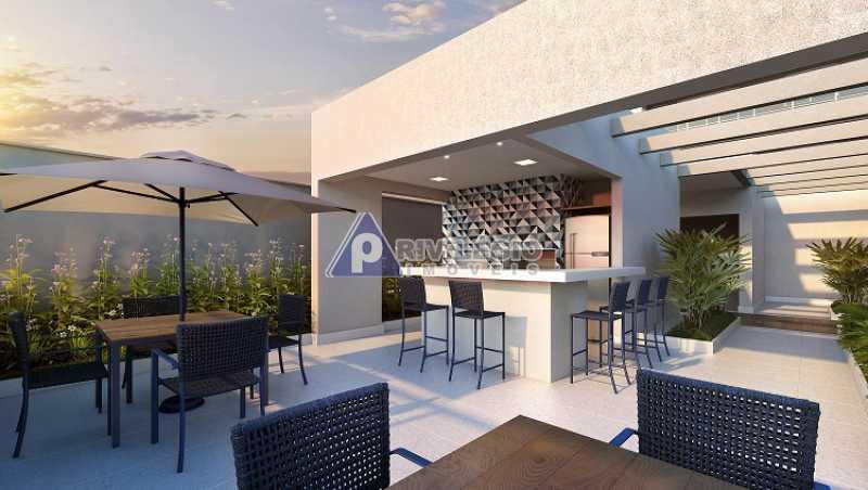 2 Quartos - Botafogo - Apartamento À Venda - Botafogo - Rio de Janeiro - RJ - LAAP20256 - 7