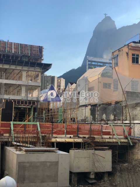 2 Quartos - Botafogo - Apartamento À Venda - Botafogo - Rio de Janeiro - RJ - LAAP20256 - 12