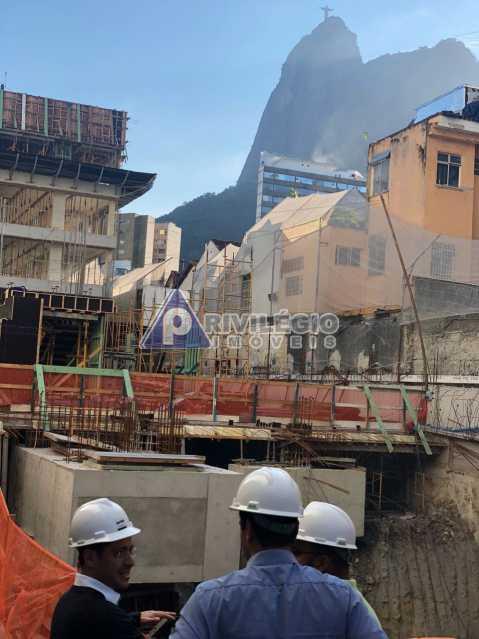 2 Quartos - Botafogo - Apartamento À Venda - Botafogo - Rio de Janeiro - RJ - LAAP20256 - 15