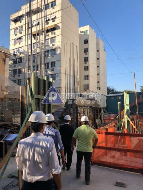 2 Quartos - Botafogo - Apartamento À Venda - Botafogo - Rio de Janeiro - RJ - LAAP20256 - 16