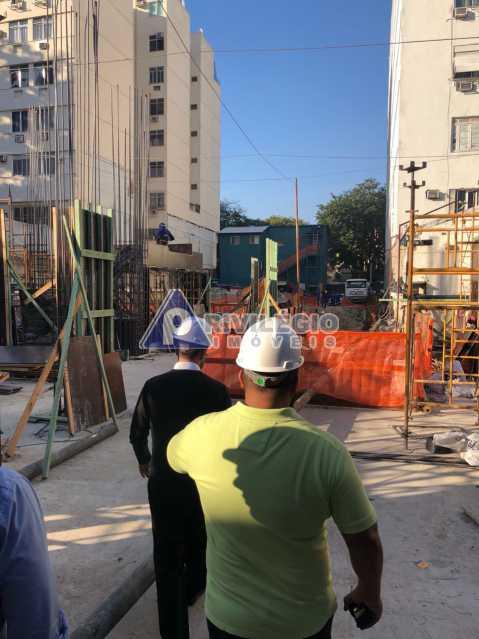 2 Quartos - Botafogo - Apartamento À Venda - Botafogo - Rio de Janeiro - RJ - LAAP20256 - 17