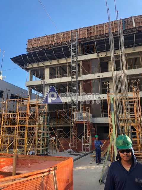 2 Quartos - Botafogo - Apartamento À Venda - Botafogo - Rio de Janeiro - RJ - LAAP20256 - 18