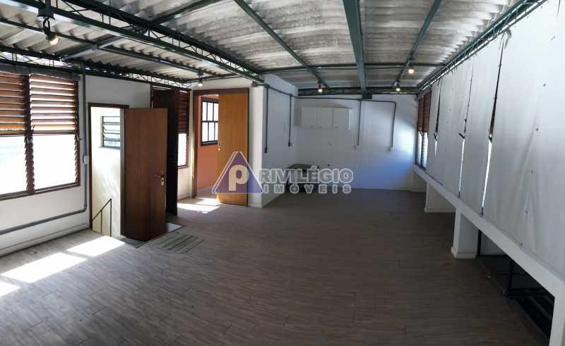 Casa Catete  - Casa de Vila À Venda - Catete - Rio de Janeiro - RJ - FLCV10001 - 28