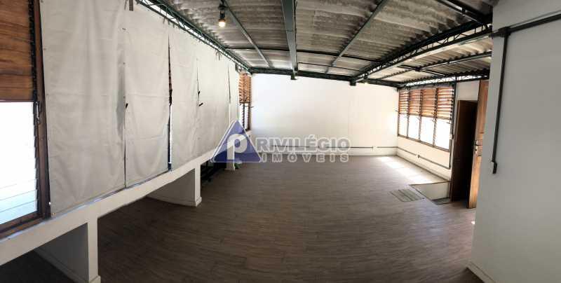 Casa Catete  - Casa de Vila À Venda - Catete - Rio de Janeiro - RJ - FLCV10001 - 27