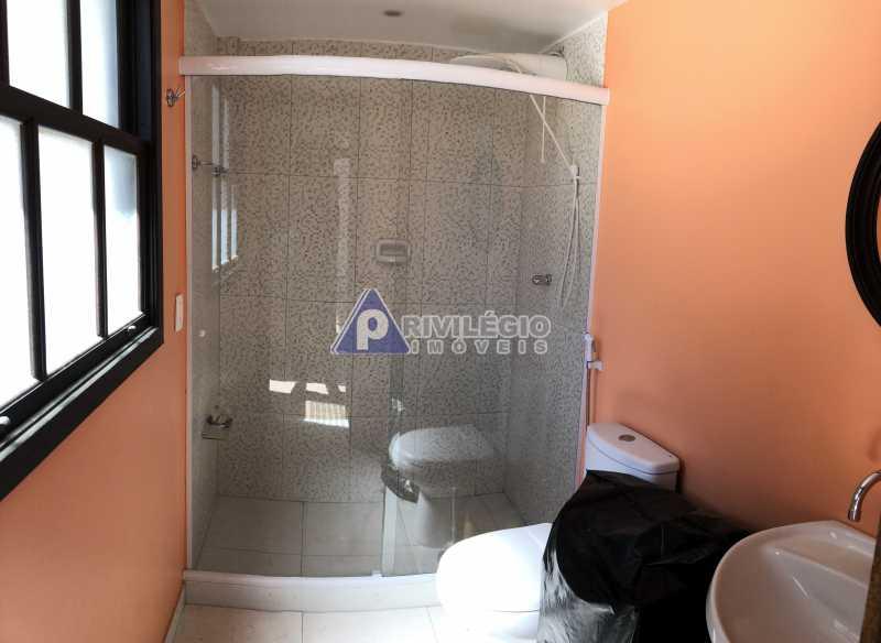 Casa Catete  - Casa de Vila À Venda - Catete - Rio de Janeiro - RJ - FLCV10001 - 19