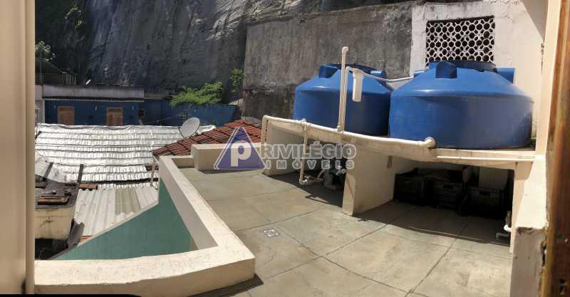 Casa Catete  - Casa de Vila À Venda - Catete - Rio de Janeiro - RJ - FLCV10001 - 29