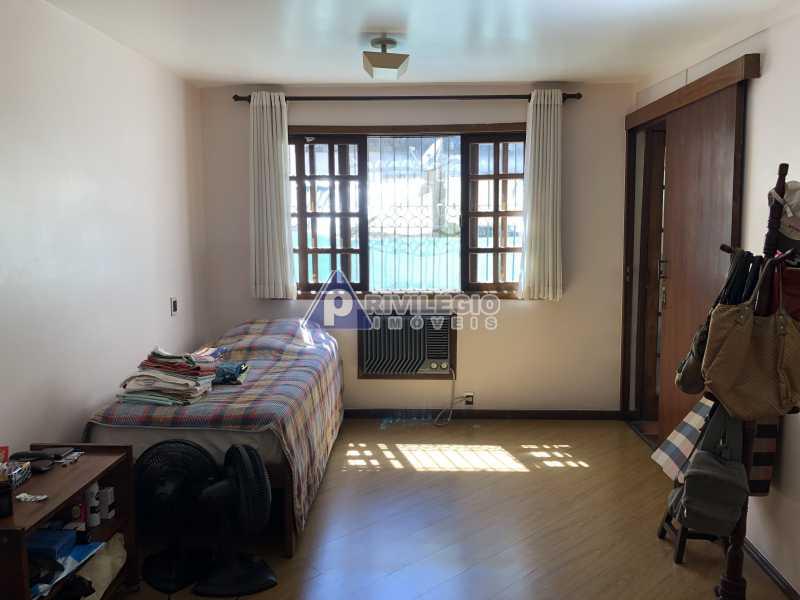 Casa Catete  - Casa de Vila À Venda - Catete - Rio de Janeiro - RJ - FLCV10001 - 26