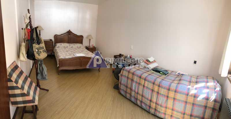 Casa Catete  - Casa de Vila À Venda - Catete - Rio de Janeiro - RJ - FLCV10001 - 16
