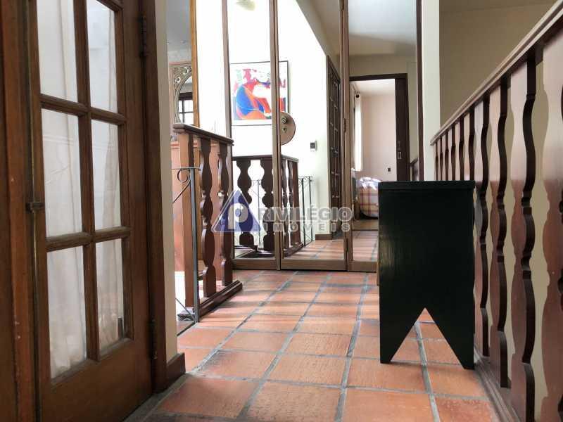 Casa Catete  - Casa de Vila À Venda - Catete - Rio de Janeiro - RJ - FLCV10001 - 23