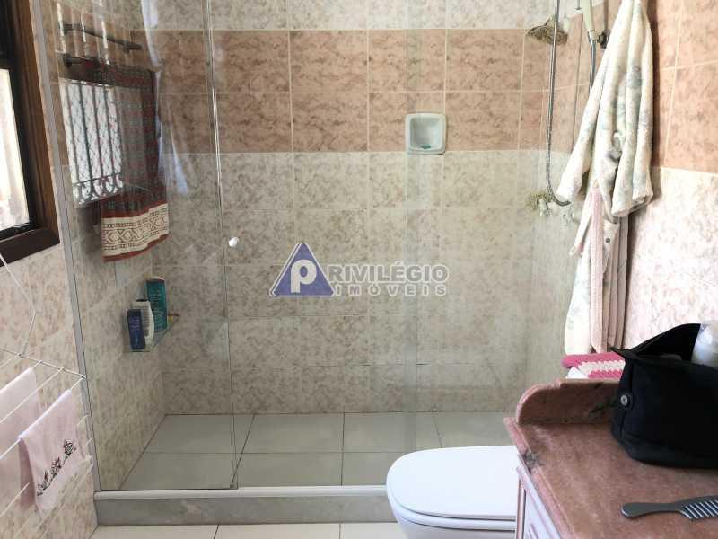 Casa Catete  - Casa de Vila À Venda - Catete - Rio de Janeiro - RJ - FLCV10001 - 18