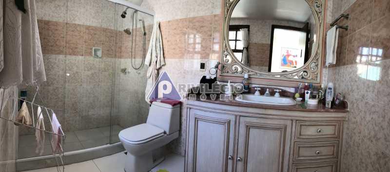 Casa Catete  - Casa de Vila À Venda - Catete - Rio de Janeiro - RJ - FLCV10001 - 17
