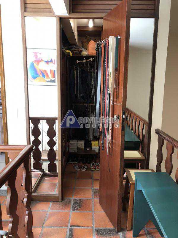 Casa Catete  - Casa de Vila À Venda - Catete - Rio de Janeiro - RJ - FLCV10001 - 24