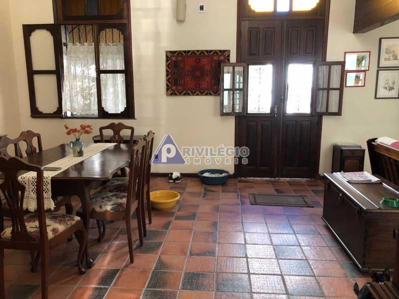 Casa Catete  - Casa de Vila À Venda - Catete - Rio de Janeiro - RJ - FLCV10001 - 5