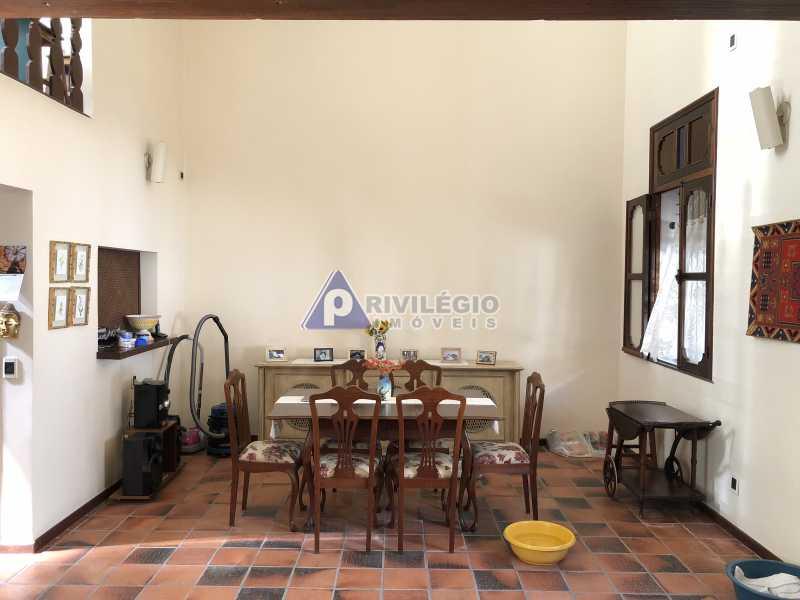 Casa Catete  - Casa de Vila À Venda - Catete - Rio de Janeiro - RJ - FLCV10001 - 6