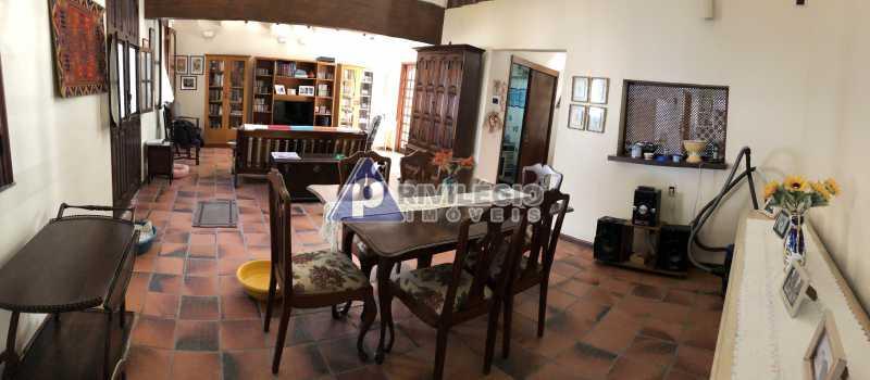 Casa Catete  - Casa de Vila À Venda - Catete - Rio de Janeiro - RJ - FLCV10001 - 8
