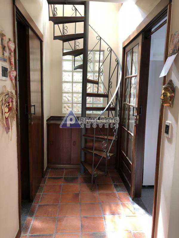 Casa Catete  - Casa de Vila À Venda - Catete - Rio de Janeiro - RJ - FLCV10001 - 22
