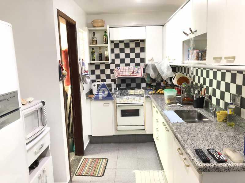 Casa Catete  - Casa de Vila À Venda - Catete - Rio de Janeiro - RJ - FLCV10001 - 11