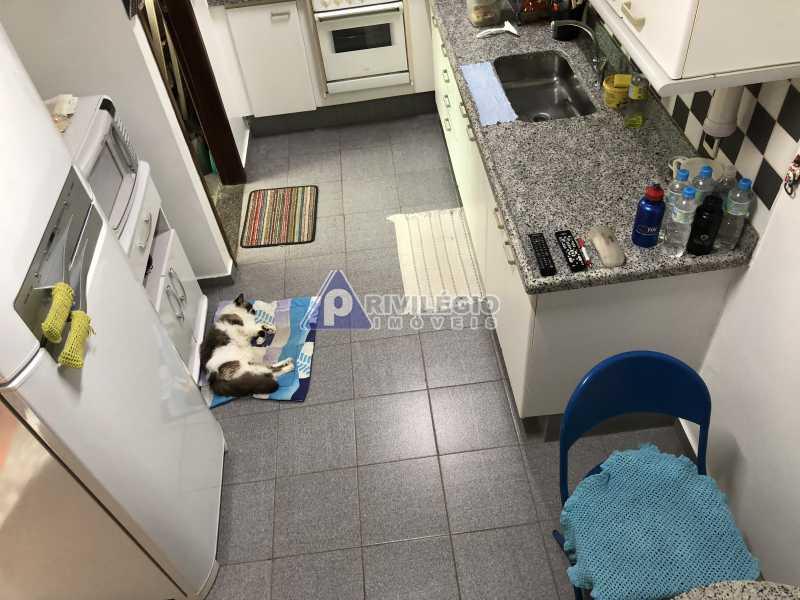Casa Catete  - Casa de Vila À Venda - Catete - Rio de Janeiro - RJ - FLCV10001 - 9