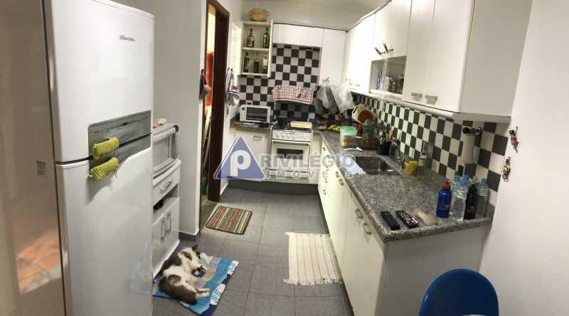 Casa Catete  - Casa de Vila À Venda - Catete - Rio de Janeiro - RJ - FLCV10001 - 10