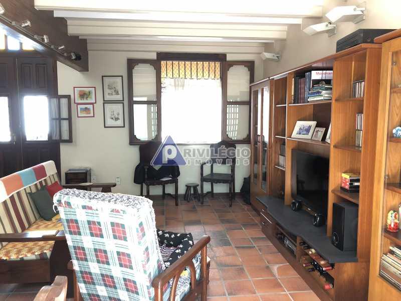 Casa Catete  - Casa de Vila À Venda - Catete - Rio de Janeiro - RJ - FLCV10001 - 4