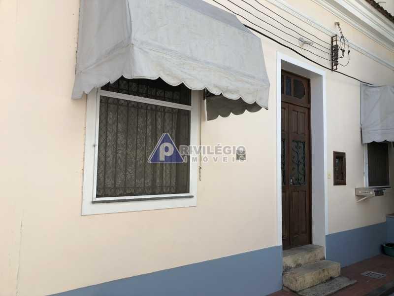 Casa Catete  - Casa de Vila À Venda - Catete - Rio de Janeiro - RJ - FLCV10001 - 30