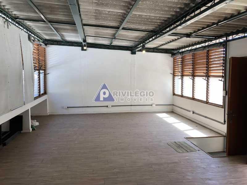 Casa Catete  - Casa de Vila À Venda - Catete - Rio de Janeiro - RJ - FLCV10001 - 20