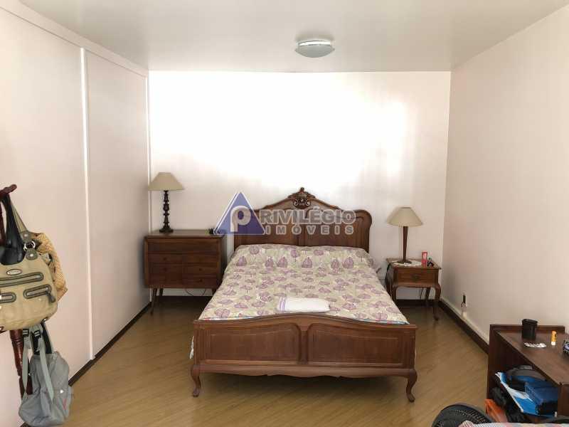 Casa Catete  - Casa de Vila À Venda - Catete - Rio de Janeiro - RJ - FLCV10001 - 15