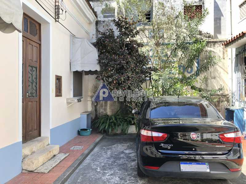 Casa Catete  - Casa de Vila À Venda - Catete - Rio de Janeiro - RJ - FLCV10001 - 21
