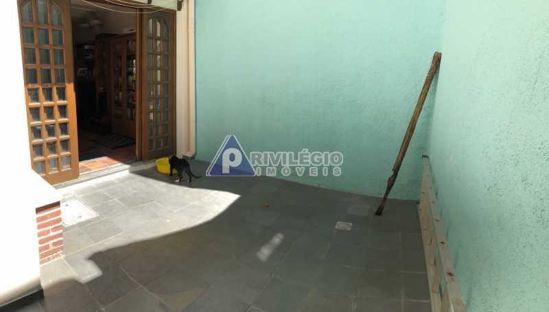 Casa Catete  - Casa de Vila À Venda - Catete - Rio de Janeiro - RJ - FLCV10001 - 13