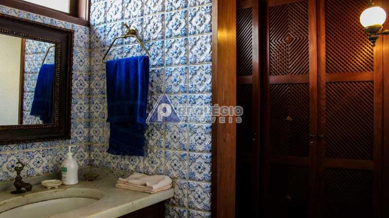 Casa - Jardim Botânico - Casa À Venda - Jardim Botânico - Rio de Janeiro - RJ - HMCA40001 - 21