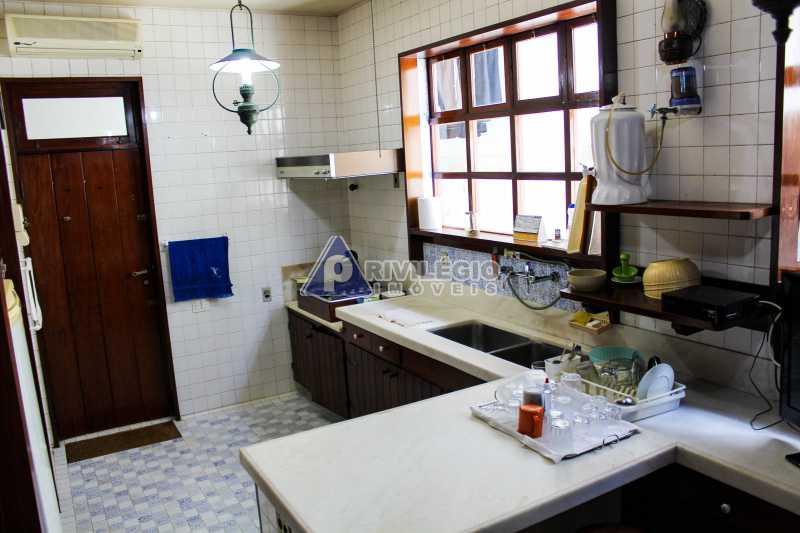 Casa - Jardim Botânico - Casa À Venda - Jardim Botânico - Rio de Janeiro - RJ - HMCA40001 - 10