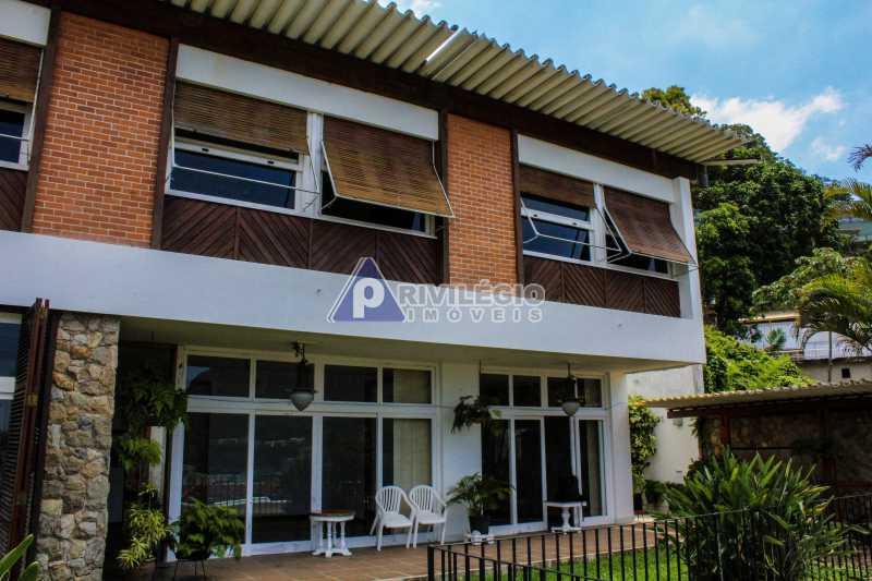 Casa - Jardim Botânico - Casa À Venda - Jardim Botânico - Rio de Janeiro - RJ - HMCA40001 - 4