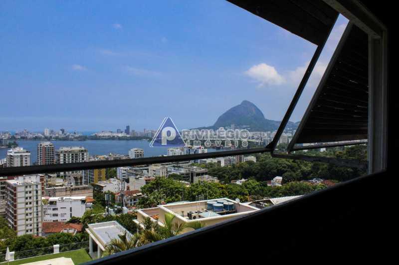 Casa - Jardim Botânico - Casa À Venda - Jardim Botânico - Rio de Janeiro - RJ - HMCA40001 - 15