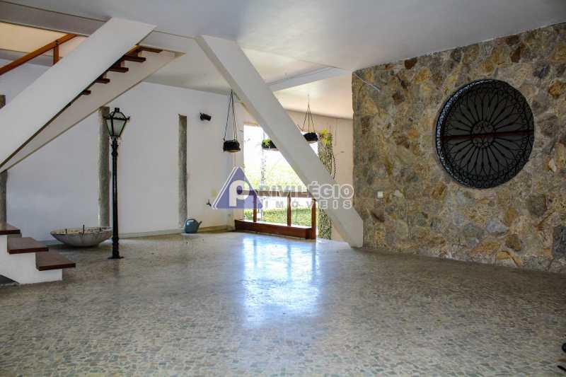Casa - Jardim Botânico - Casa À Venda - Jardim Botânico - Rio de Janeiro - RJ - HMCA40001 - 26