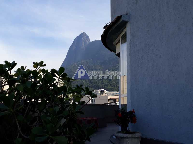WhatsApp Image 2018-12-12 at 1 - Botafogo! Salão 2 ambientes, 4 quartos, suite, Spa ofurô, varandão. ! vaga escritura. - HMAP40001 - 11