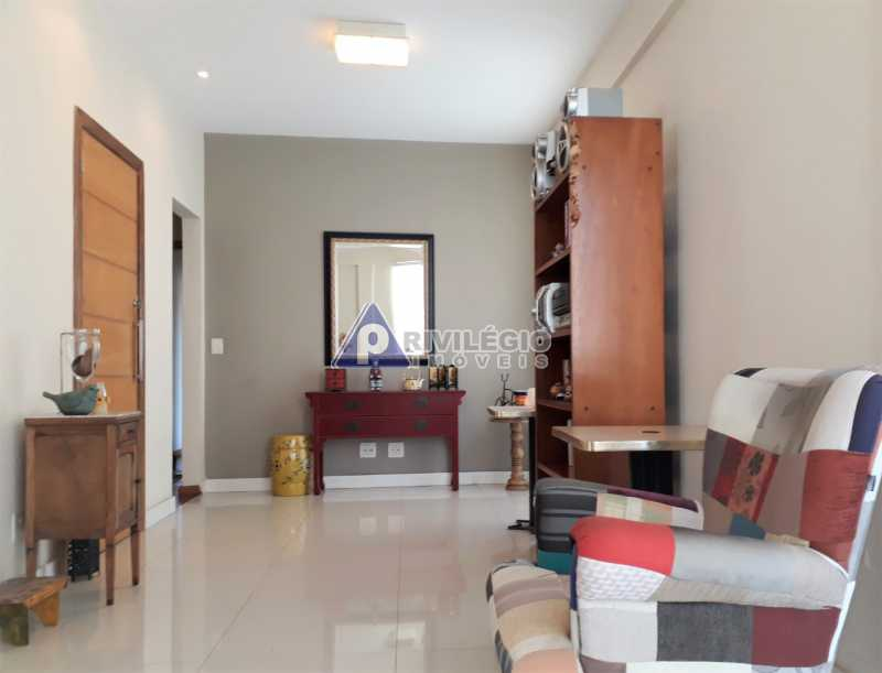 WhatsApp Image 2018-12-12 at 1 - Botafogo! Salão 2 ambientes, 4 quartos, suite, Spa ofurô, varandão. ! vaga escritura. - HMAP40001 - 1