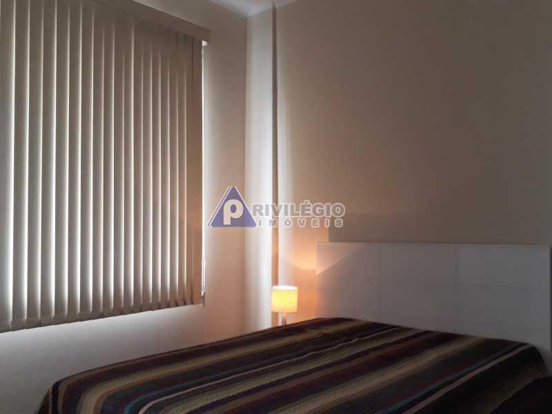 WhatsApp Image 2018-12-12 at 1 - Botafogo! Salão 2 ambientes, 4 quartos, suite, Spa ofurô, varandão. ! vaga escritura. - HMAP40001 - 12