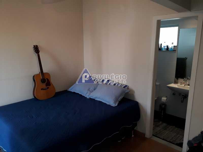 WhatsApp Image 2018-12-12 at 1 - Botafogo! Salão 2 ambientes, 4 quartos, suite, Spa ofurô, varandão. ! vaga escritura. - HMAP40001 - 19