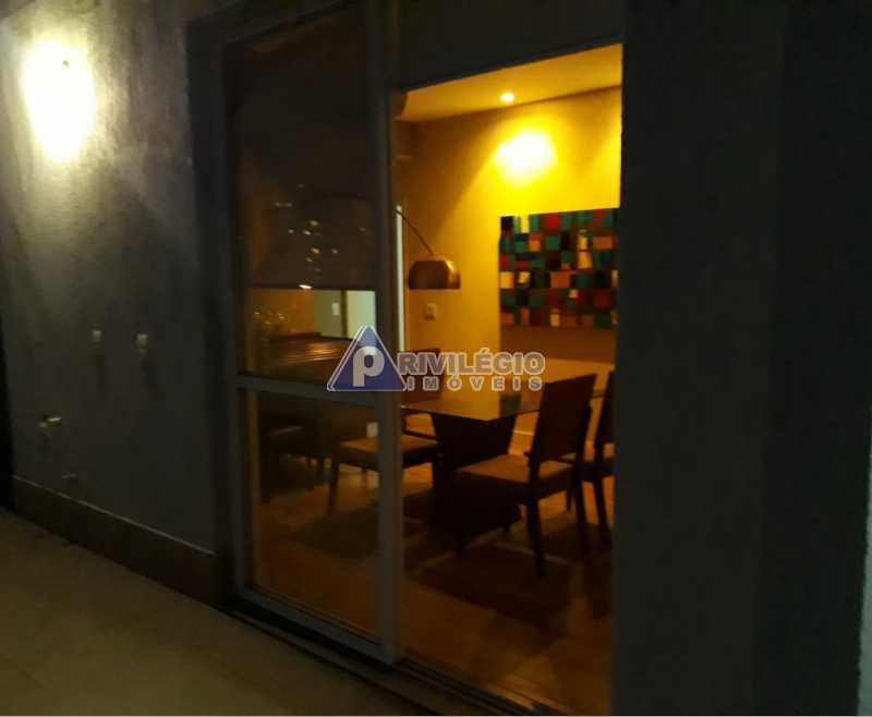 WhatsApp Image 2018-12-12 at 1 - Botafogo! Salão 2 ambientes, 4 quartos, suite, Spa ofurô, varandão. ! vaga escritura. - HMAP40001 - 23