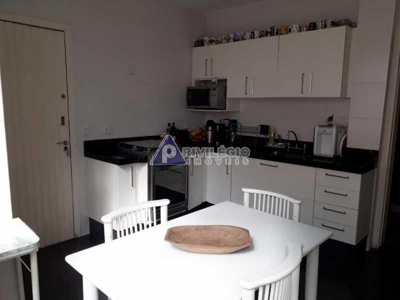 WhatsApp Image 2018-12-12 at 1 - Botafogo! Salão 2 ambientes, 4 quartos, suite, Spa ofurô, varandão. ! vaga escritura. - HMAP40001 - 22