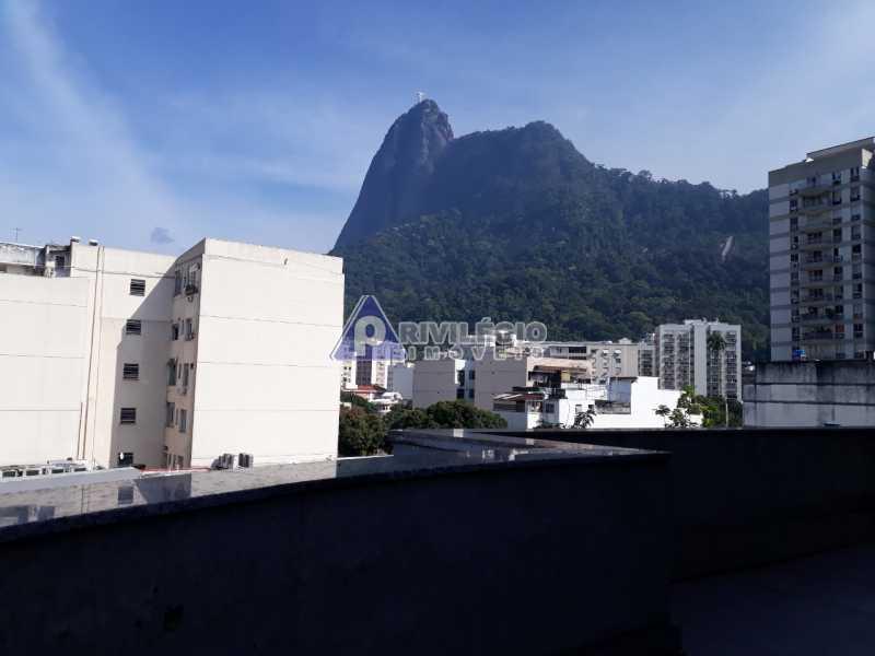 WhatsApp Image 2018-12-12 at 1 - Botafogo! Salão 2 ambientes, 4 quartos, suite, Spa ofurô, varandão. ! vaga escritura. - HMAP40001 - 9