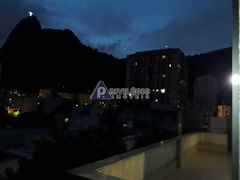 WhatsApp Image 2018-12-12 at 1 - Botafogo! Salão 2 ambientes, 4 quartos, suite, Spa ofurô, varandão. ! vaga escritura. - HMAP40001 - 25