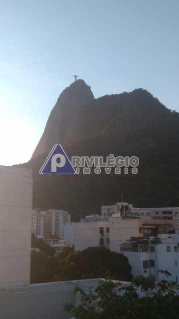 WhatsApp Image 2018-12-13 at 1 - Botafogo! Salão 2 ambientes, 4 quartos, suite, Spa ofurô, varandão. ! vaga escritura. - HMAP40001 - 27