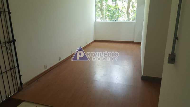 22. - HUMAITÁ, CASA TRIPLEX, 4 QUARTOS, QUINTAL. - HMCA40002 - 23