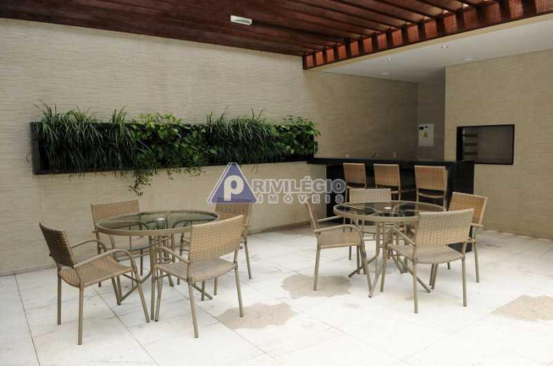 3 quartos - Recreio - Apartamento À Venda - Recreio dos Bandeirantes - Rio de Janeiro - RJ - LAAP30227 - 4