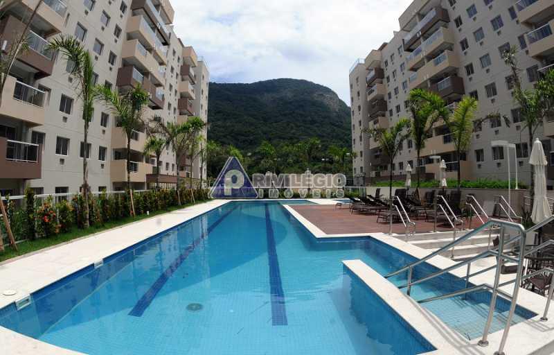 3 quartos - Recreio - Apartamento À Venda - Recreio dos Bandeirantes - Rio de Janeiro - RJ - LAAP30227 - 6