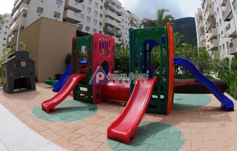 3 quartos - Recreio - Apartamento À Venda - Recreio dos Bandeirantes - Rio de Janeiro - RJ - LAAP30227 - 7