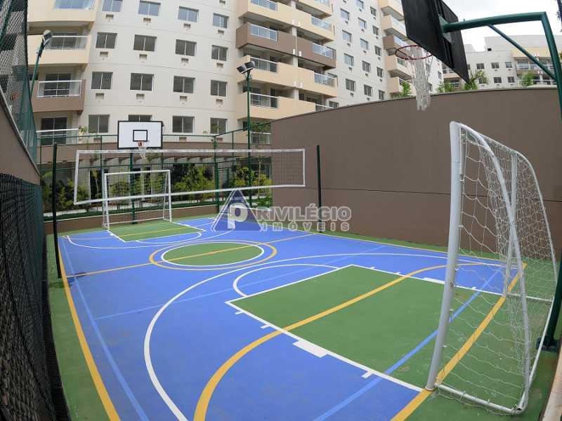 3 quartos - Recreio - Apartamento À Venda - Recreio dos Bandeirantes - Rio de Janeiro - RJ - LAAP30227 - 8
